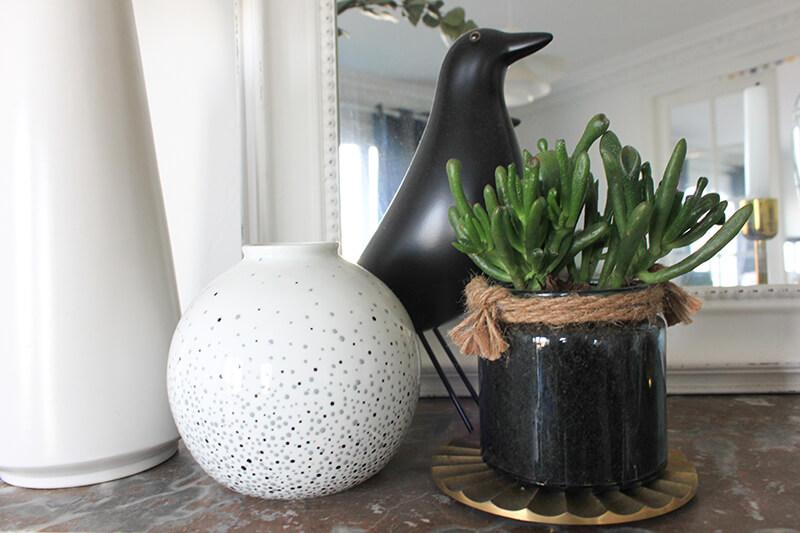 Décorer une cheminée dans un appartement style haussmannien