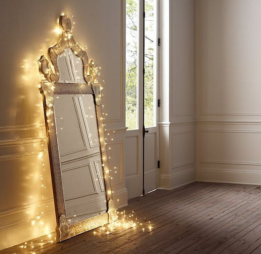Decoration Guirlande Lumineuse #1: Frenchy Fancy