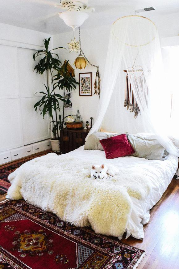 Hygge Bedroom Inspiration
