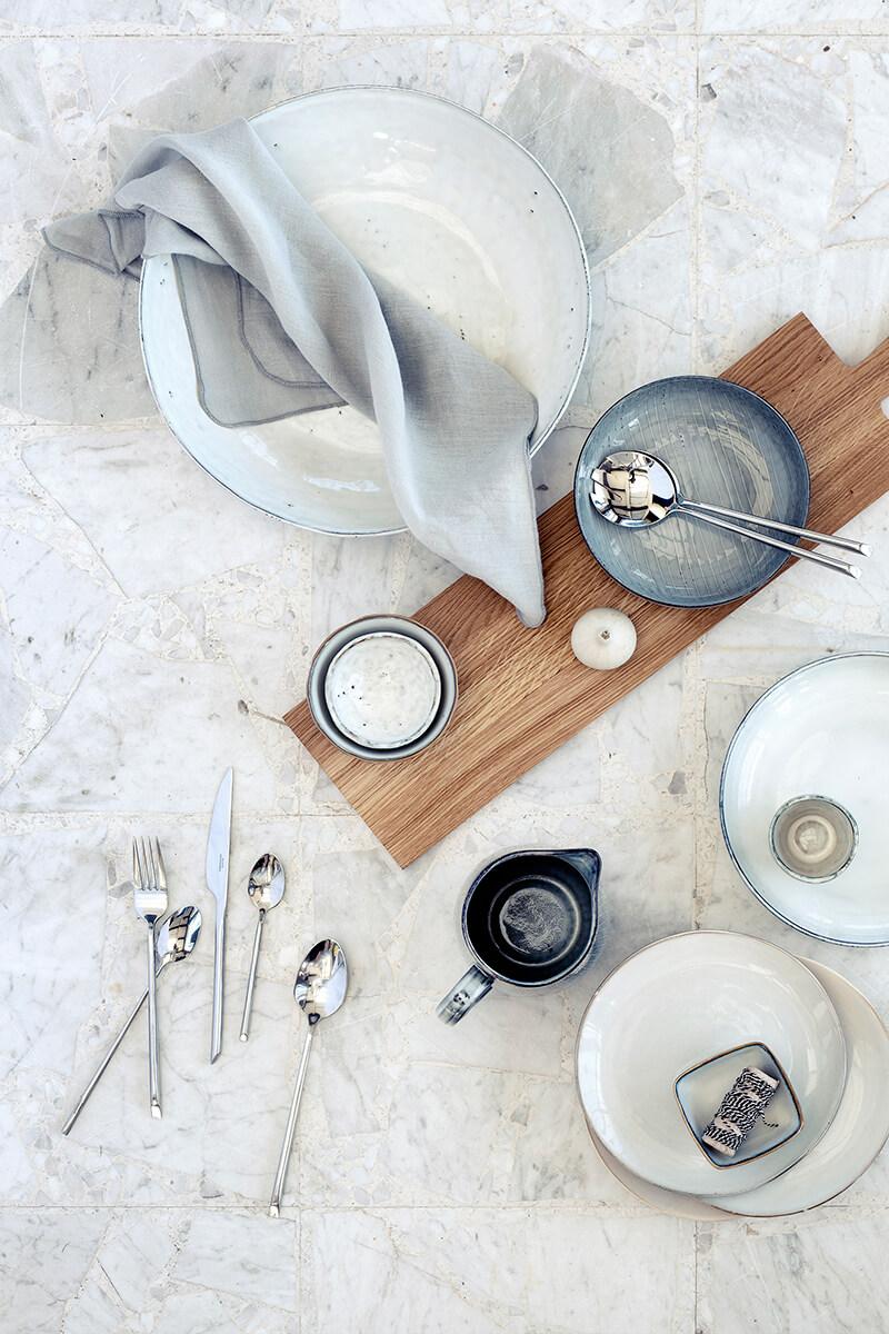 Art de la table style nordique Broste Copenhagen