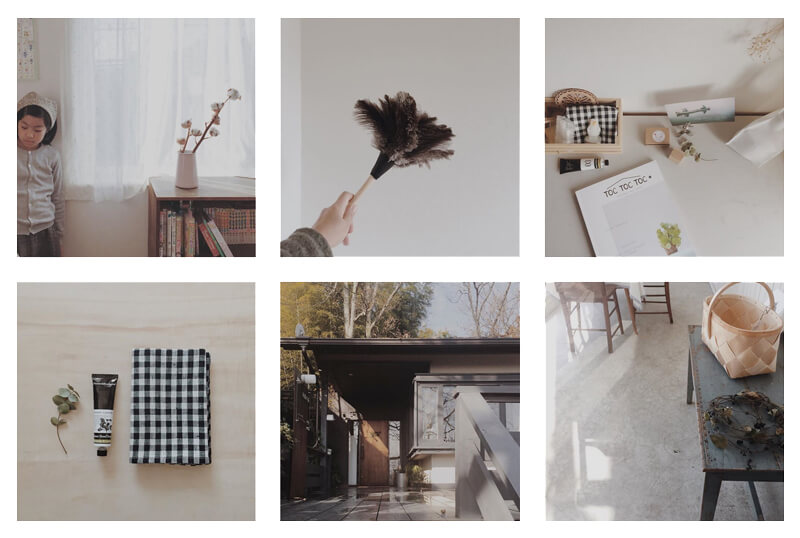 Kotonohi instagram