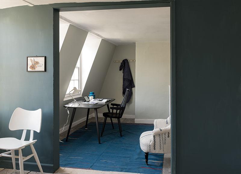 les nouvelles couleurs farrow ball frenchy fancy. Black Bedroom Furniture Sets. Home Design Ideas