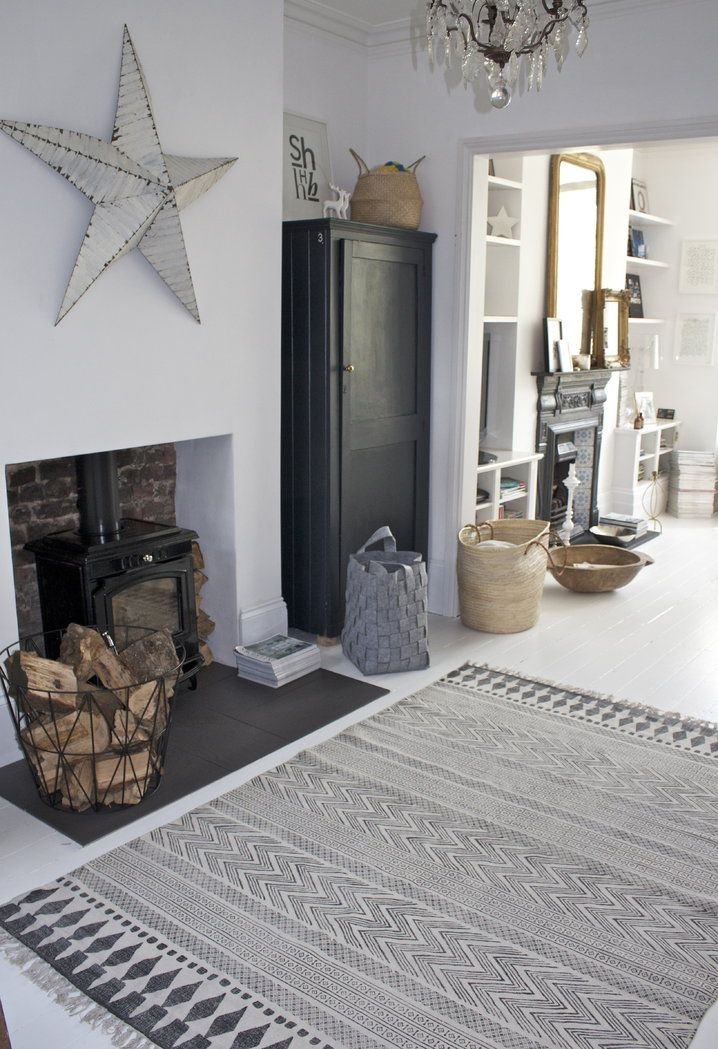 In love with : le tapis Block de House Doctor