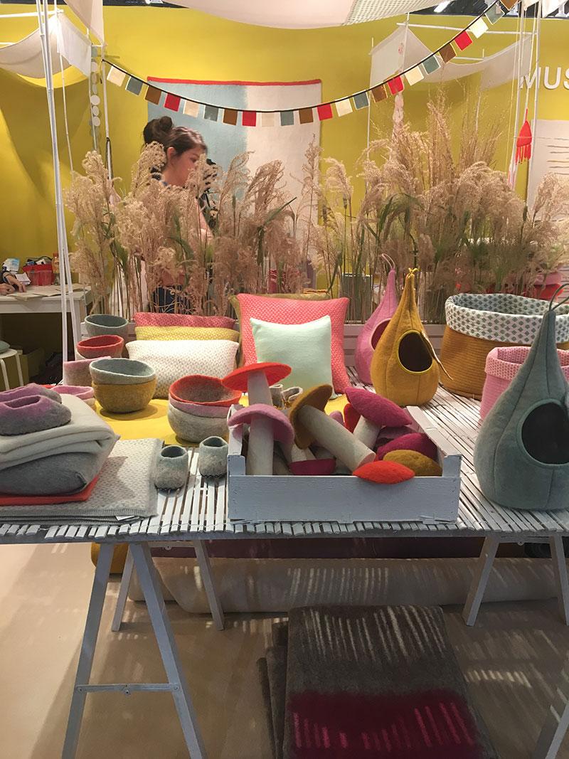 Salon maison et objet 2016 for Maison et objet 2016
