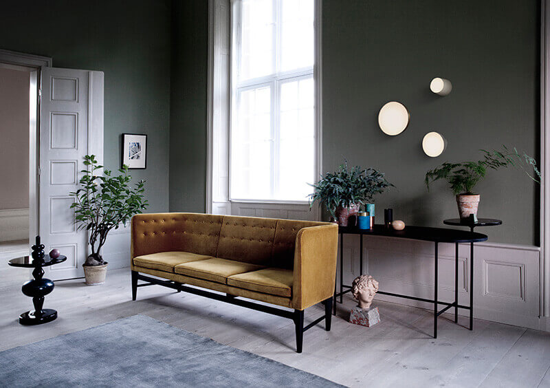 design scandinave tendance d un appartement à helsinki meubles design ...
