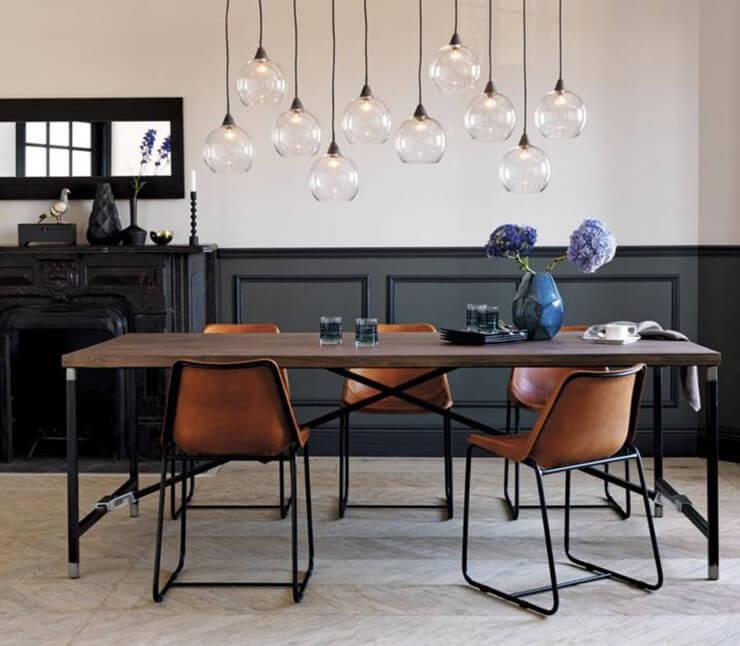 Shopping de belles chaises de salle manger frenchy fancy - Les plus belles chaises design ...