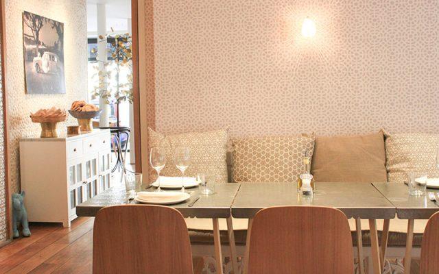 Liza, un restaurant libanais très déco à Paris - FrenchyFancy