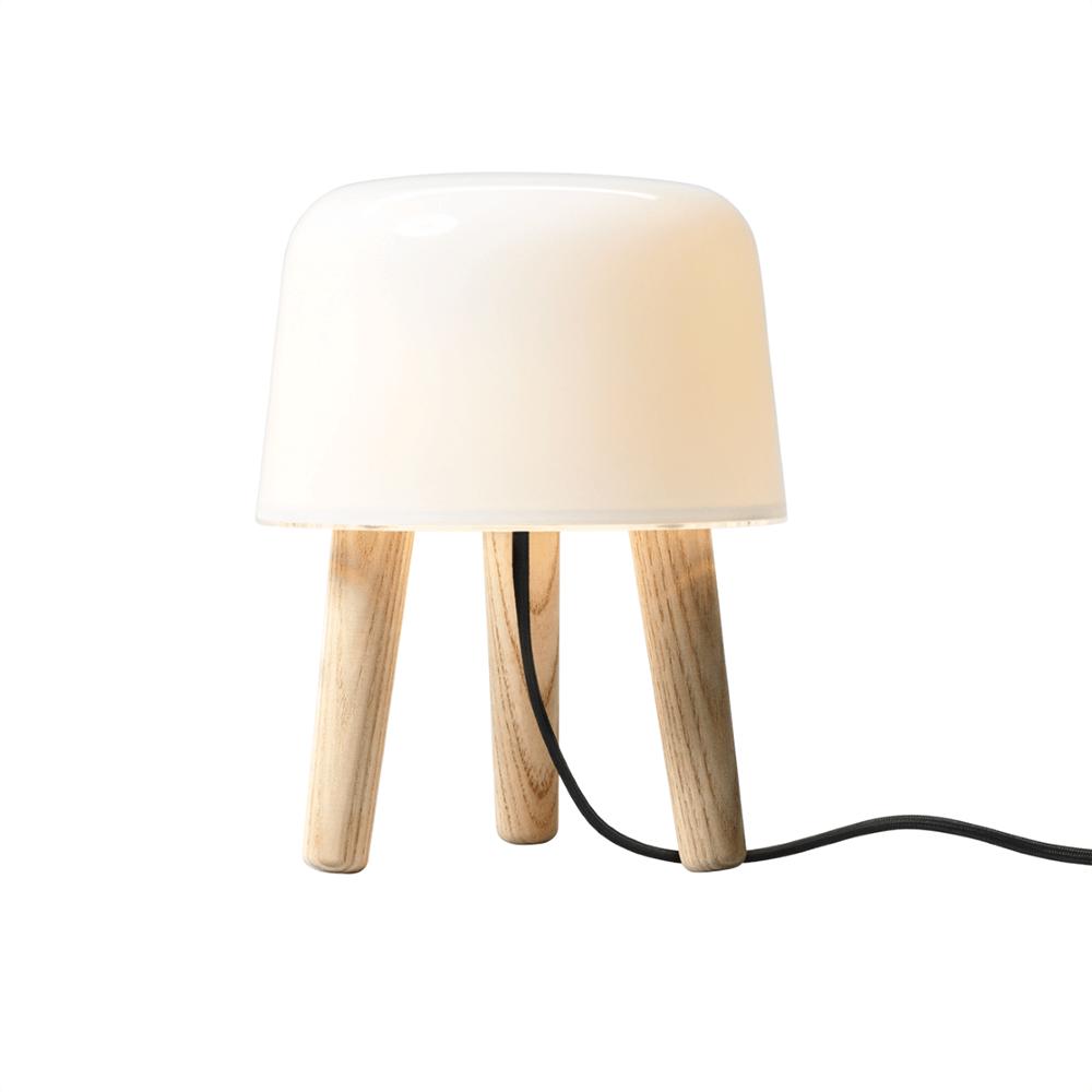 Lampe design Milk