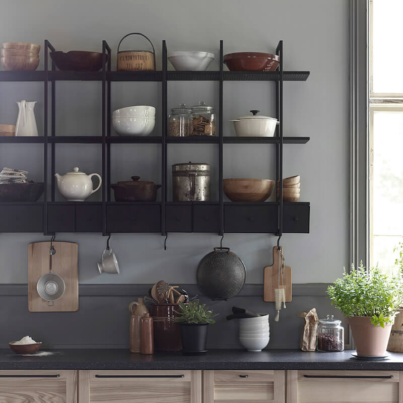Le Style Traditionnel Scandinave Chez Ikea Frenchy Fancy
