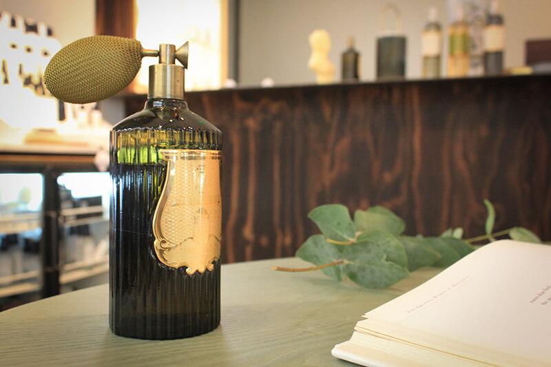 Bureau design nordique &tradition