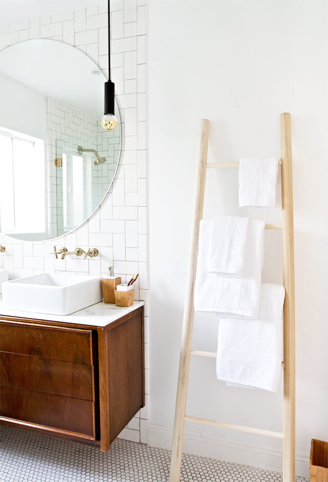 5 astuces pour organiser sa salle de bain frenchyfancy frenchy fancy. Black Bedroom Furniture Sets. Home Design Ideas