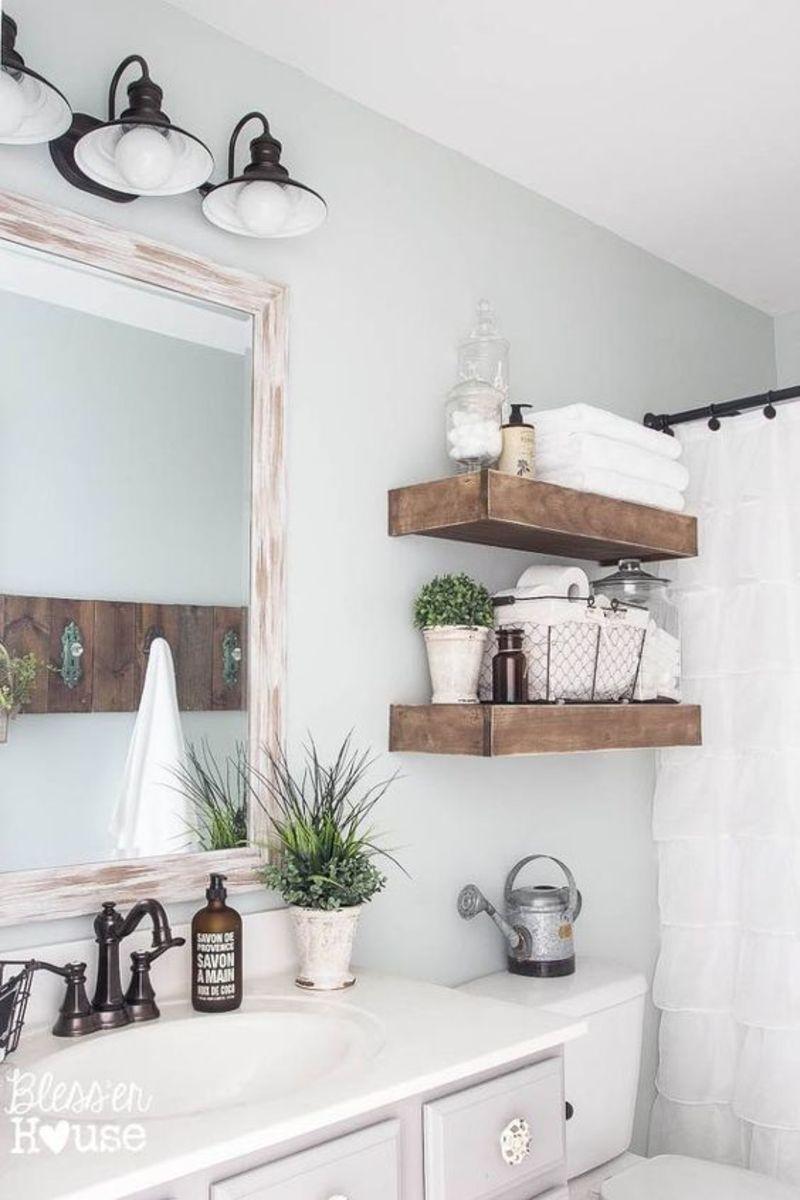 Astuce Rangement Serviette Salle De Bain ~ 5 astuces pour organiser sa salle de bain frenchy fancy