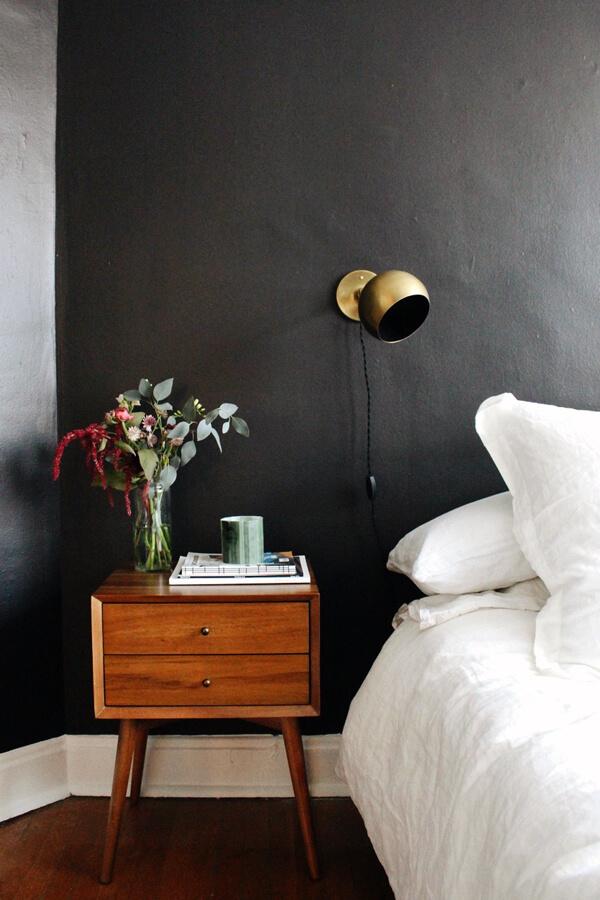 deco-chambres-look-noir-black-and-white-decoration-peinture-mur-FrenchyFancy-10