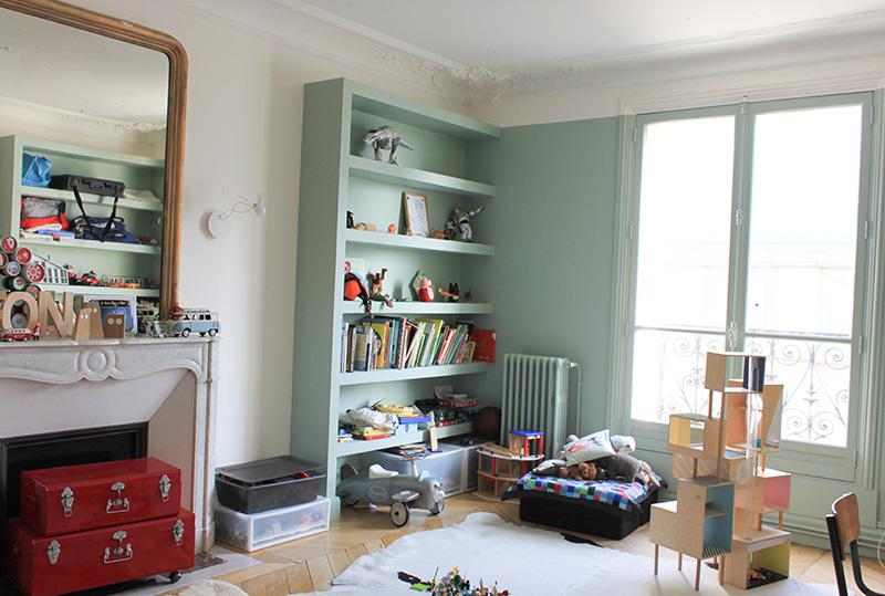 Chez Juliette, co-fondatrice de Paris Telex et Tomas, fondateur de DesignerBox