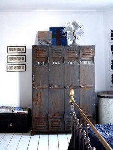 Chambre industriel pas cher design de maison - Lampadaire industriel pas cher ...