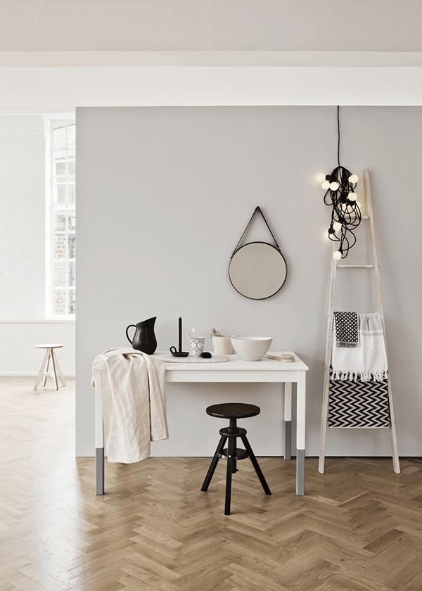 shopping tendance acheter guirlande guinguette style retro. Black Bedroom Furniture Sets. Home Design Ideas