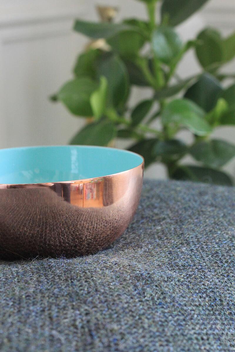 Tendance : les objets en cuivre