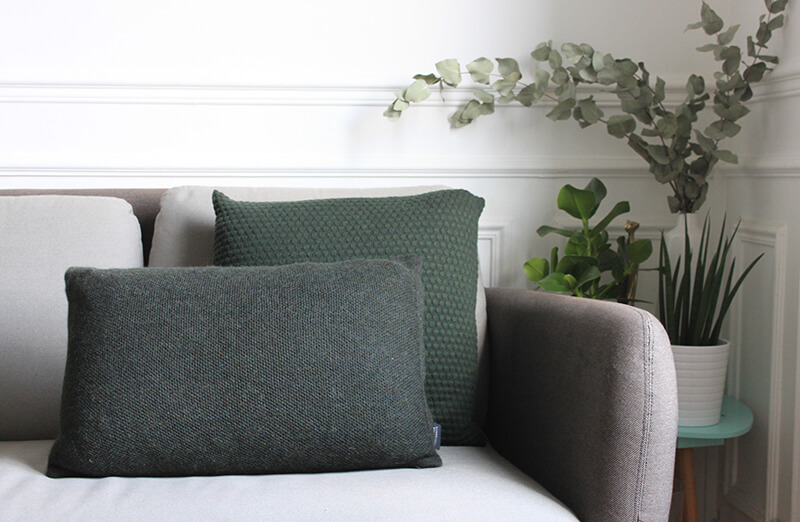 At home avec Louise Roe - FrenchyFancy