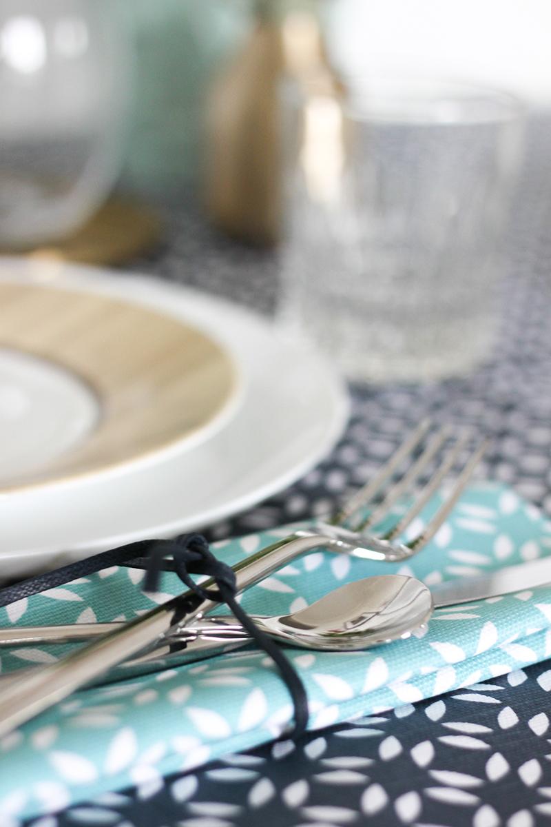 art de la table vaisselle luminarc table printemps ete. Black Bedroom Furniture Sets. Home Design Ideas