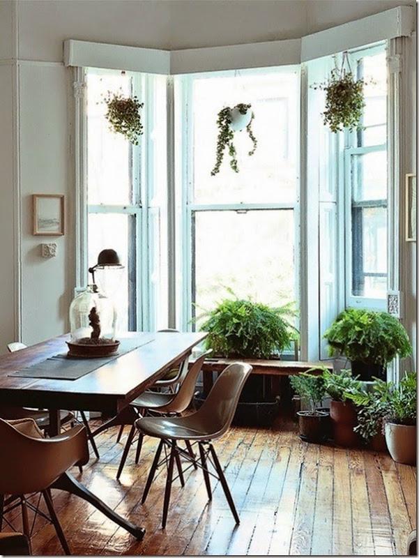 Coin cosy vue fenetre alu bois baie vitree verriere style for Fenetre alu atelier