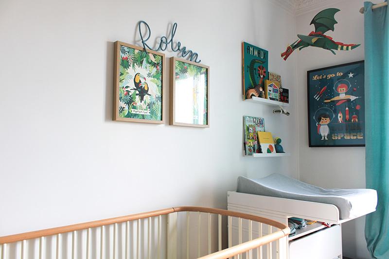La Chambre De Robin 1 An Après Frenchy Fancy