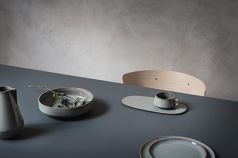 art de la table scandinave