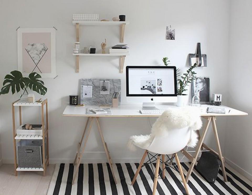 10 bureaux qui donnent envie de travailler frenchy fancy