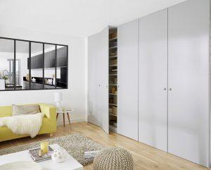 rangements dressing placards sur mesure lapeyre frenchyfancy 4 frenchy fancy. Black Bedroom Furniture Sets. Home Design Ideas