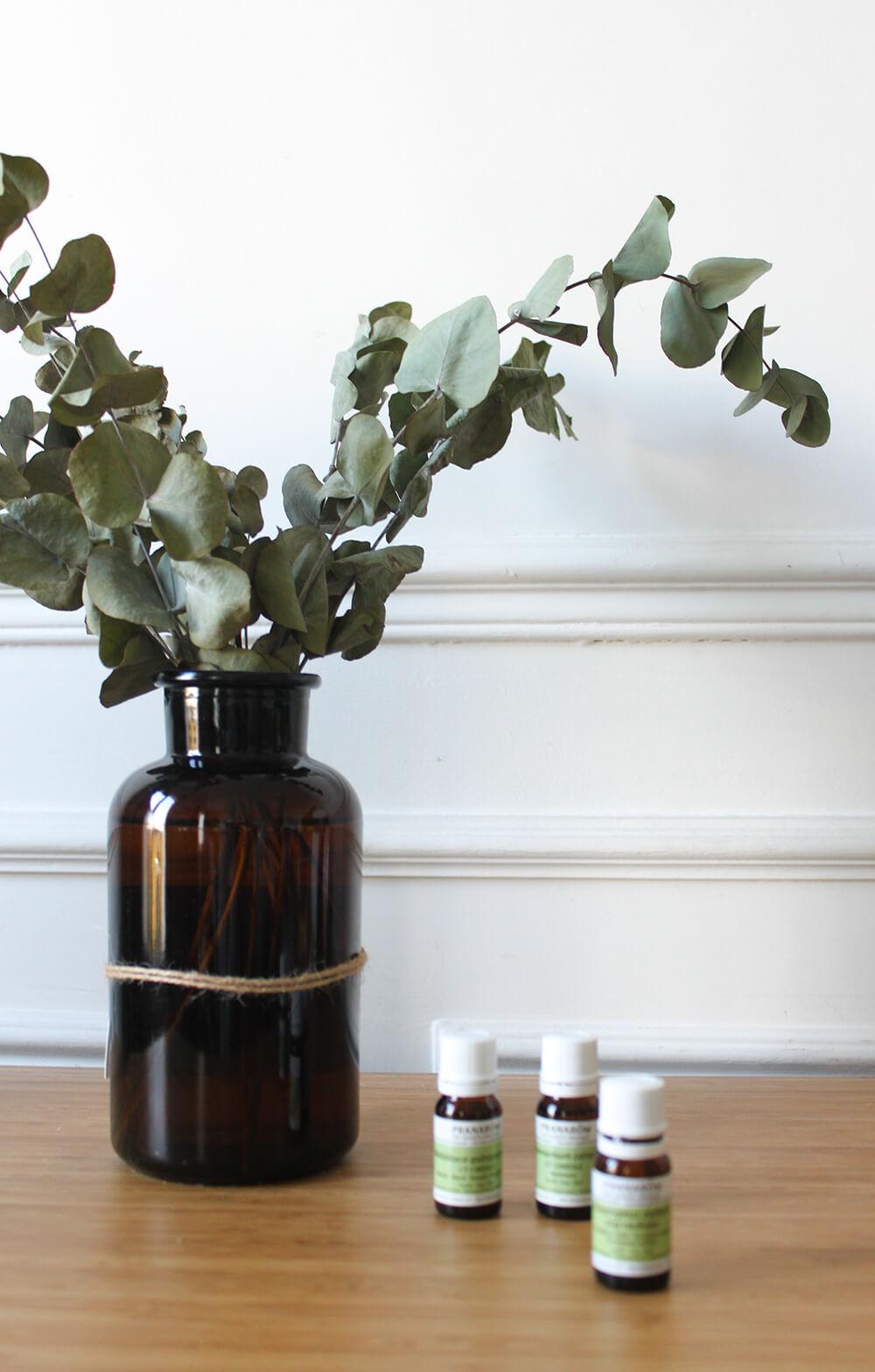 5 idées pour utiliser les huiles essentielles à la maison - FrenchyFancy