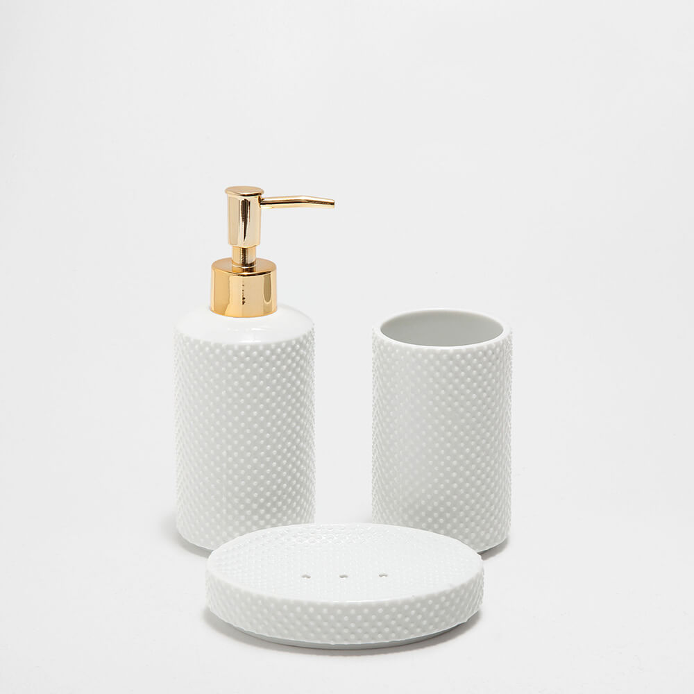 5 objets indispensables pour une salle de bain déco - FrenchyFancy
