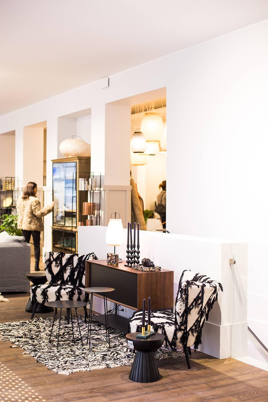 La nouvelle boutique AM.PM à Paris