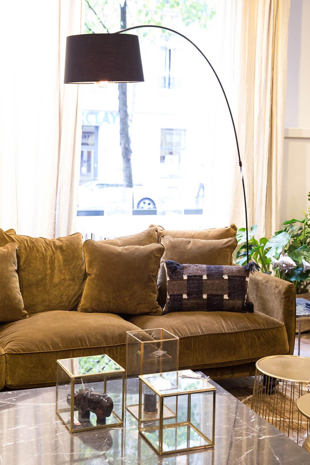 la nouvelle boutique am.pm. à paris - frenchy fancy