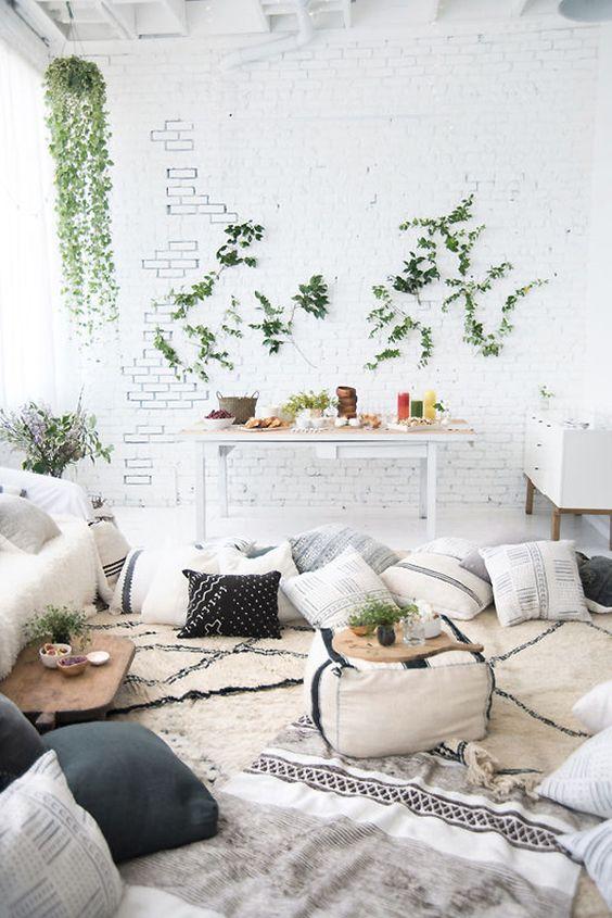 adoptez le coussin de sol frenchy fancy. Black Bedroom Furniture Sets. Home Design Ideas