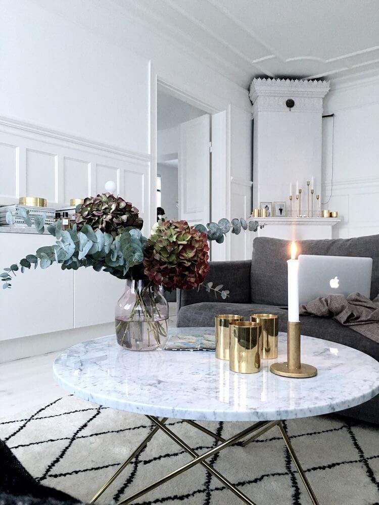 12 Bouquets De Fleurs Inspirants Pour La Maison Frenchy Fancy