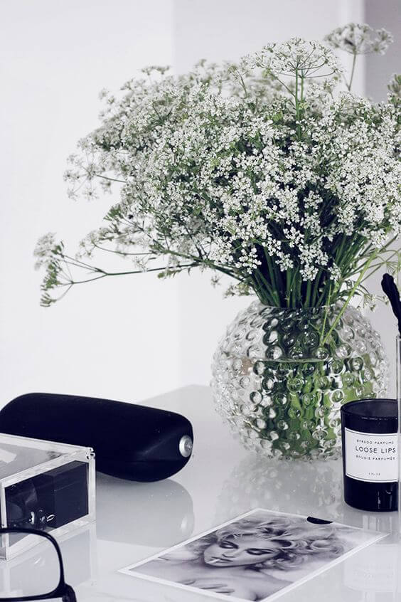 12 bouquets de fleurs inspirants pour la maison - FrenchyFancy