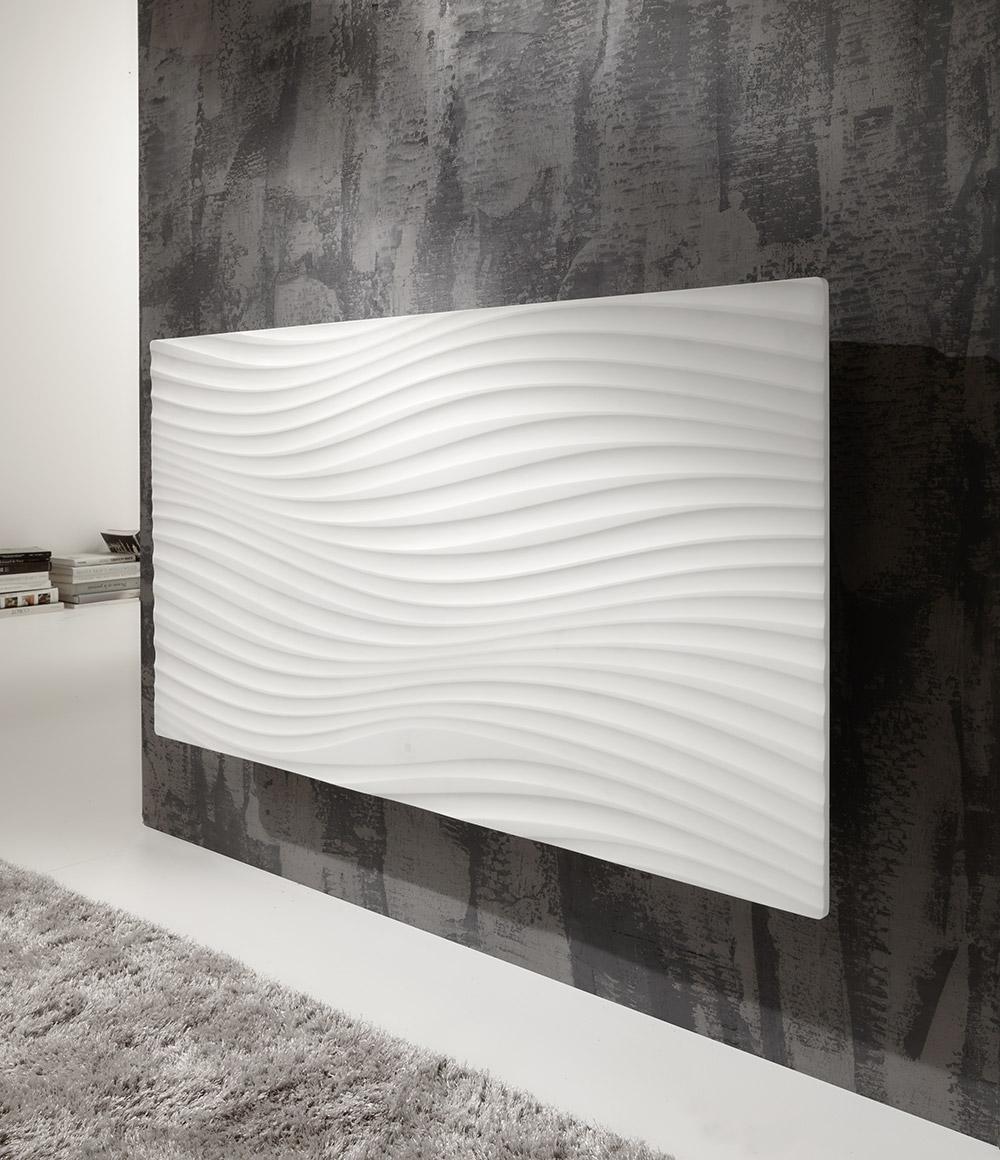 imaginez le radiateur de demain frenchy fancy. Black Bedroom Furniture Sets. Home Design Ideas