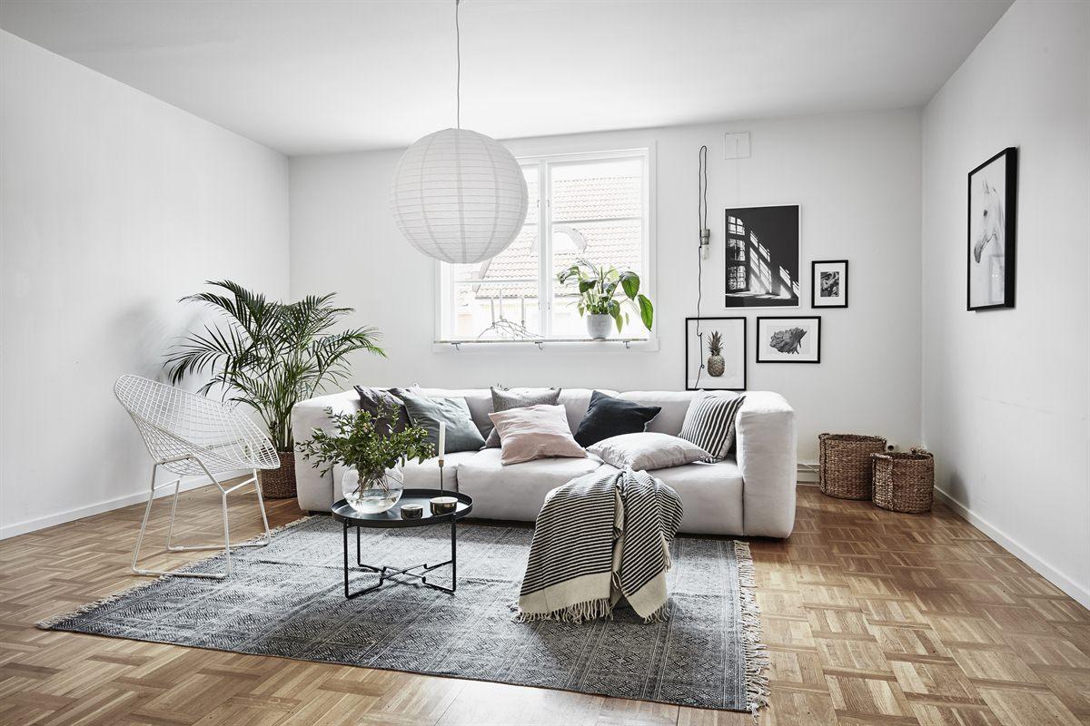 Le cas du tapis graphique frenchy fancy - Soldes decoration interieur ...
