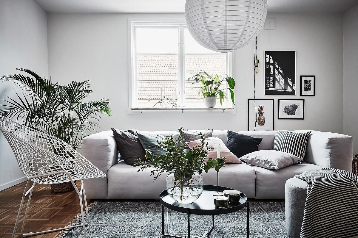 tapis-graphique-noir-blanc-deco-interieur-nordique-scandinave-frenchyfancy-2