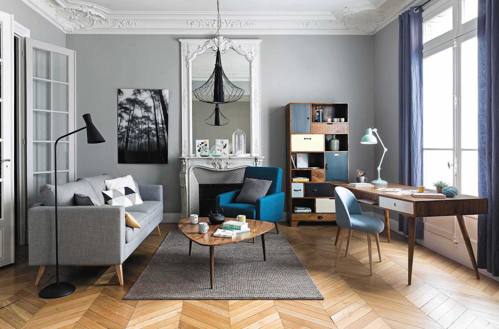 les soldes maisons du monde frenchy fancy. Black Bedroom Furniture Sets. Home Design Ideas