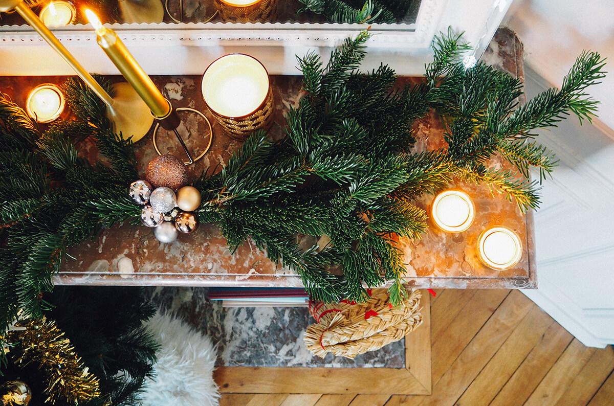 decoration-noel-cheminee-eucalyptus-bougie-monoprix-frenchyfancy-12