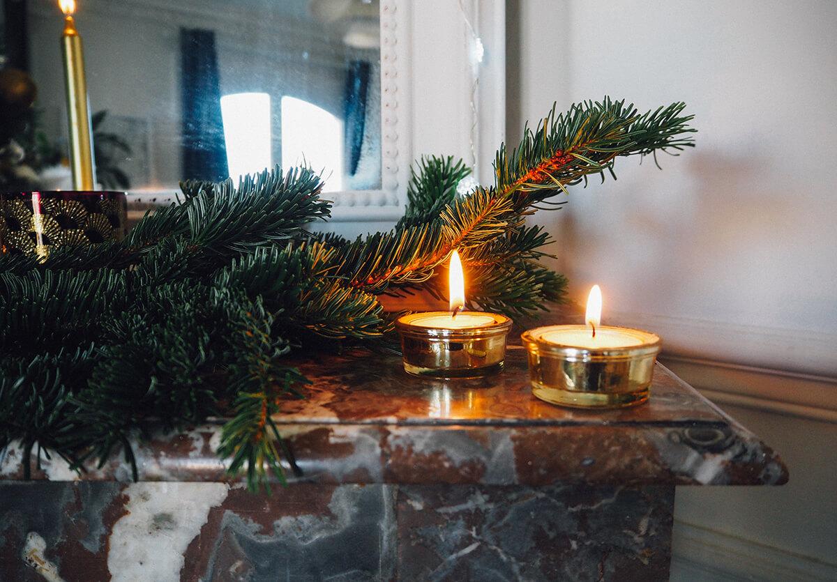 decoration-noel-cheminee-eucalyptus-bougie-monoprix-frenchyfancy-4