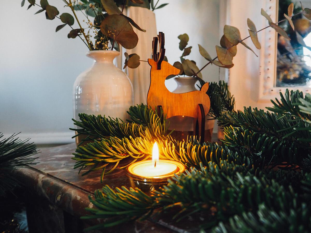 decoration-noel-cheminee-eucalyptus-bougie-monoprix-frenchyfancy-7