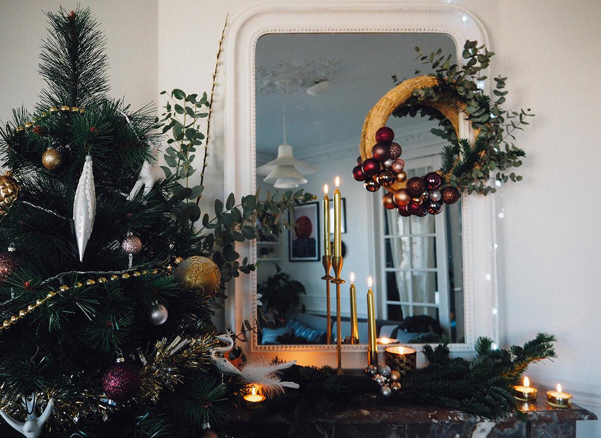 decoration-noel-cheminee-eucalyptus-bougie-monoprix-frenchyfancy-9