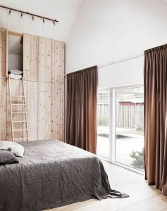 Une maison décorée avec des tons neutres - FrenchyFancy