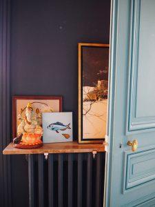 La nouvelle collection Le Monde Sauvage, chez Béatrice Laval - FrenchyFancy