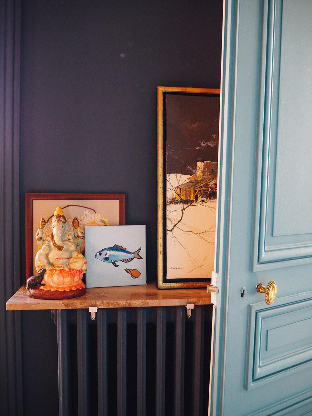La nouvelle collection Le Monde Sauvage, chez Béatrice Laval