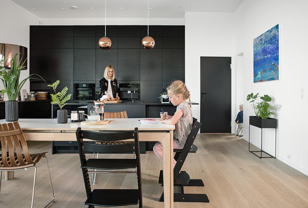 Du design pour les kids : la chaise Tripp Trapp de chez Stokke - FrenchyFancy