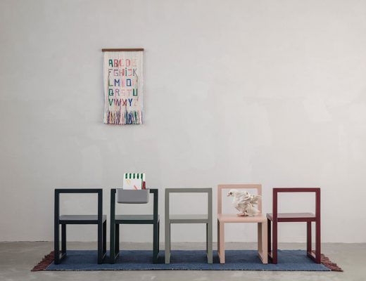 Ferm Living pour les Kids, collection 2017 - FrenchyFancy