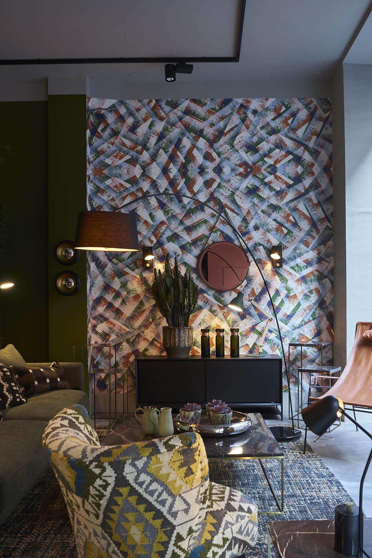 le loft nature la nouvelle boutique am pm frenchy fancy. Black Bedroom Furniture Sets. Home Design Ideas