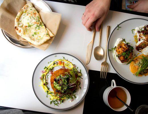MG road, un restaurant indien authentique à Paris